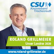 Roland Grillmeier - Unser Landrat 2020