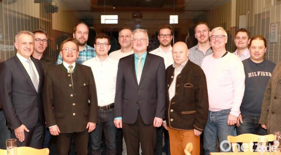 CSU Jahreshauptversammlung 2019